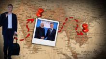 Plan superávit comercial 2019: Macri y empresarios dan inicio a misión por India y Vietnam, con casi 600 reuniones de negocios