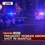 3 women, 1 male shot in West Philadelphia: Police