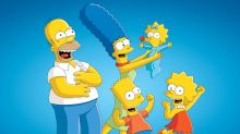 'The Simpsons' renewed for two more years, through Season 32
