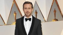 Ryan Gosling's Oscars laughter was due to nervous relief