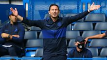 'Obsessed' Lampard welcomes Chelsea pressure ahead of FA Cup final