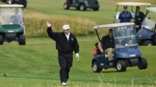 Trump scheme to expand empire in Scotland for wealthy golf fans and pensioners angers residents
