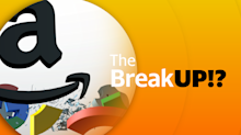 The BreakUp!?: Why splitting up big tech should be the 'last option'