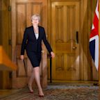 Europe gives Theresa May the cold shoulder after she comes out fighting for Chequers