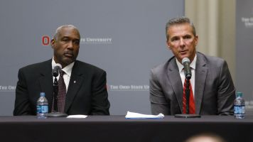 Report: OSU didn't try to recover deleted texts