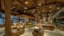 Oversatuation Is the Story Now, But Premium Is the Future for Starbucks