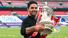 Shake-up sees Mikel Arteta promoted from head coach to manager at Arsenal