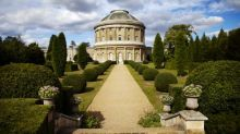 National Trust begins phased reopening of gardens and parklands