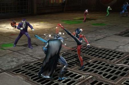 DC Universe Online closes its beta with a bang