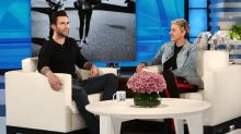 Adam Levine Reveals Gender of His Second Child, Says Wife Behati Prinsloo 'Wants Like 100 Babies'