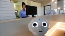 Tech investor weighs in on future of robotics