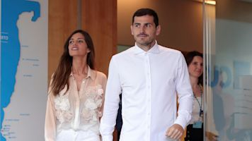 More sad news for Iker Casillas' family