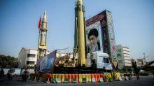 Exclusive: European powers propose new Iran sanctions to meet Trump ultimatum