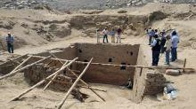 Pérou: Une importante découverte inca faite grâce à un coquillage