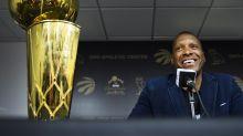 Raptors' Masai Ujiri, Kyle Lowry expand on February meeting about DeRozan trade