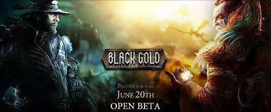 Snail Games announces mobile titles, Black Gold Online open beta date, E3 lineup