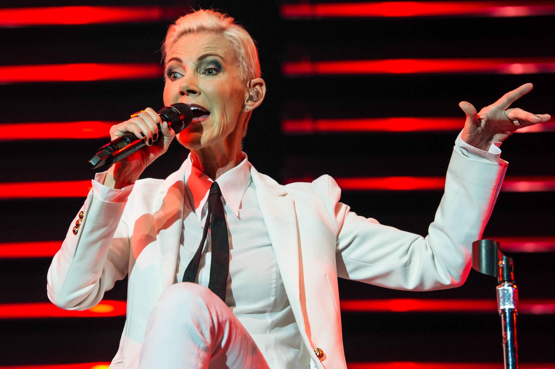 Muere la cantante de Roxette, Marie Fredriksson a los 61 años