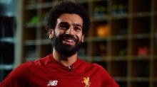 Mohamed Salah may have flopped at Chelsea but he can fly at Liverpool