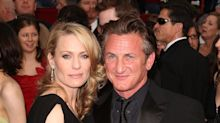 Sean Penn talks about co-parenting with Robin Wright: 'We're always going to have conflicting ethics'