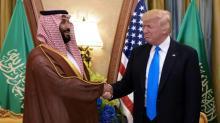 EUA agradecem à Arábia Saudita por queda de preços do petróleo