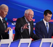 Democrats release new debate qualification thresholds