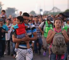 Trump Administration Moves to End Asylum Protections for Most Central American Migrants