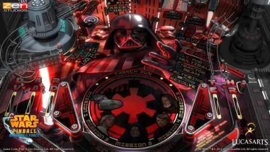 Humble Weekly bounces by 8 Pinball FX games, over 20 tables total