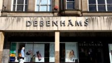Debenhams on brink of administration amid financial fallout unleashed by Covid-19 pandemic