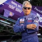 Daredevil 'Mad' Mike Hughes dies after homemade rocket launch ends in crash near Barstow