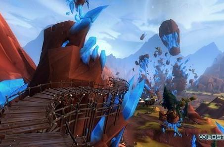 WildStar tester talks about his experiences