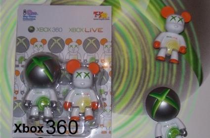 Xbox 360 Qee Giveaway - The End