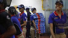 With less flab and more cheese, Domino's gets back to shape in India