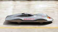 Fiat Abarth 1000 Monoposto, un 4 cilindri da record