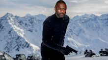 Idris Elba gives up on ever playing James Bond