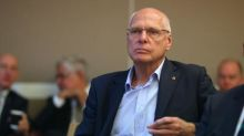 Jim Molan's 2019 campaign raised $43,000 from online crowdfunding sites