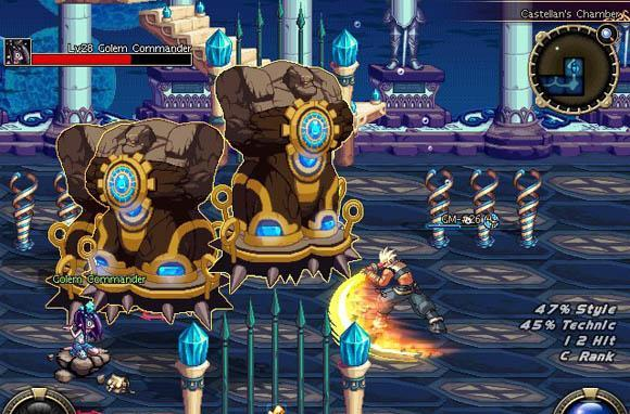 Dungeon Fighter Online heading to land of comics and cosplay next week