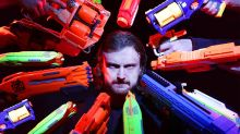 Thrilling fan film imagines John Wick with Nerf guns