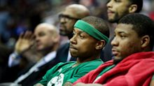 Isaiah Thomas fined $25K for 'inappropriate' comments to D.C. heckler