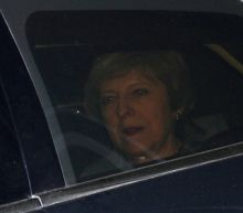 More Brexit embarrassment for May as parliament defeats her again