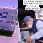 TikTok and Twitter activists are making USPS memes and fancams to highlight the crisis facing the agency