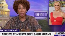Joy Reid Calls Out 'Toxic System' of Conservatorship After Britney Testimony (Video)