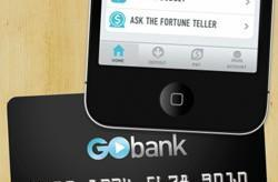 GoBank is bringing an online-only bank to your iPhone