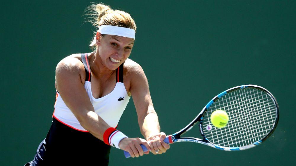 Wrist injury rules Cibulkova out of Stuttgart Open