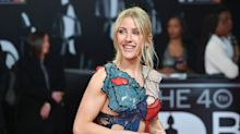 Ellie Goulding reveals she's 30 weeks pregnant with first child