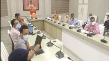 COVID-19: Yogi Adityanath directs officials to intensify surveillance, contact tracing