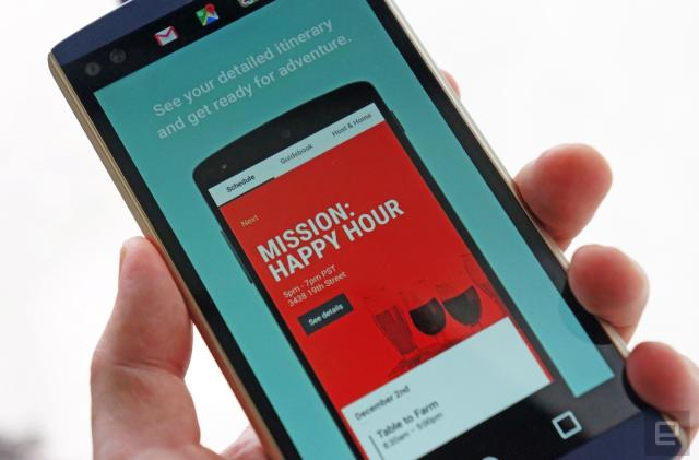 Airbnb tests an app that plans your trips