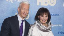 El emotivo homenaje de Anderson Cooper a su fallecida mamá, Gloria Vanderbilt