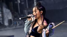 Zoe Kravitz's New Hair Is Kind of Ironic — But Still Awesome