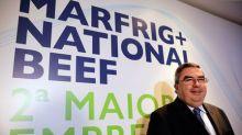 Marfrig vai comprar processadora de carne nos EUA National Beef por US$969 mi