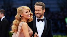 "Ryan Reynolds Says Being Mr. Lively Is the ""Best Gig"""